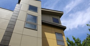 Reveal® Panel System
